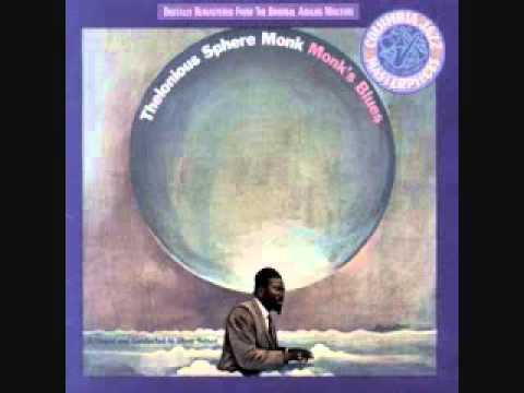 Blue Monk by Thelonious Monk.wmv