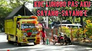 Download Video Parodi KORBAN JANJI truck indonesia MP3 3GP MP4