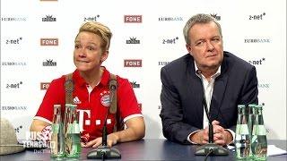 Mario Großreuss und die Bayern