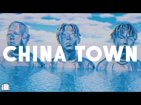 "(FREE) Higher Brothers Type Beat x Lil Pump Type Beat ""China Town"" 