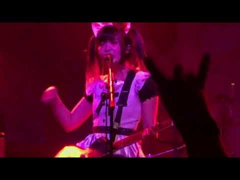"""BAND-MAID - """"Thrill"""" (Lodge Room In Los Angeles)"""