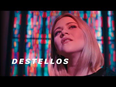 CUMBIA DE HOY - UN CORAZÓN - DESTELLOS (VIDEOCLIP)