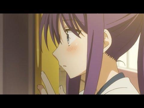 滿腦子都是oo的我沒辦法談戀愛01(這部動漫是神作!!!)小青與拓海片段