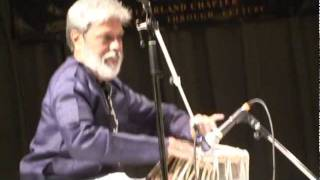 Sitar,Santoor, Tabla music : Soorya India Festival 2011 Keli Switzerland