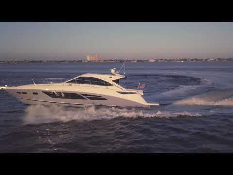 2017 Sea Ray 510 Sundancer Brokerage Yacht For Sale at MarineMax Fort Myers