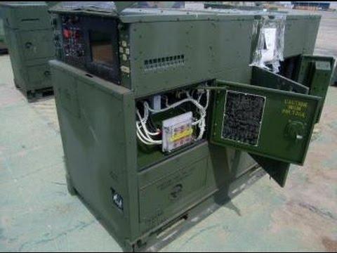 l3 communication co mdl mep 805b 30 kw 50 60 hz diesel engine generator set on govliquidation. Black Bedroom Furniture Sets. Home Design Ideas