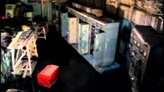 17 10 машинный зал после аварии ГНС Бердск(, 2013-10-17T06:49:55.000Z)