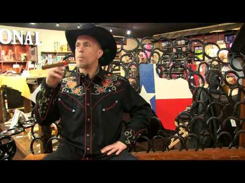 "Raw Travel 415 - ""Howdy Houston"" Trailer"