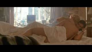 Tomorrow Never Dies sexy scene