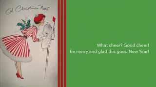 What Cheer? (VOCES8 ) Music Video Christmas Card