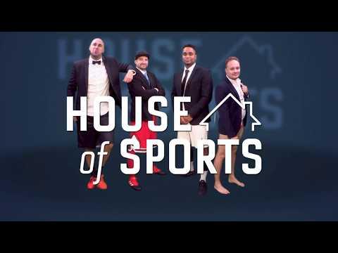 HOUSE OF SPORTS  du 16 Mai Spécial Quizz Sports