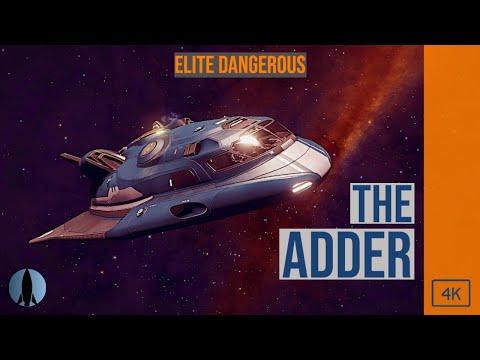 The Adder [Elite Dangerous]