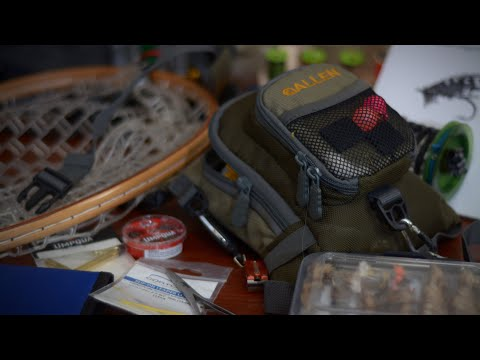 BEST Cheap Fly Fishing Gear To Buy For Beginners After Rod & Reel