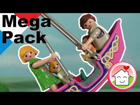 Avec Playmobil La Parc Hauser D Du Pack Mega En Français Famille xstQhCrdB