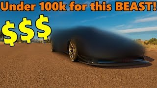 Forza Horizon 3 | THIS LAMBORGHINI WAS SO CHEAP! (Under 100k and isn't an SUV!!) And it's FAST!!