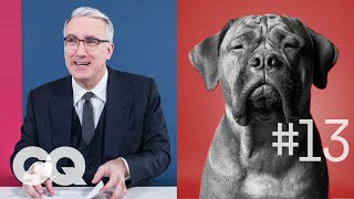 WTF! Why is Trump Such a Weirdo About Dogs? | The Closer with Keith Olbermann | GQ