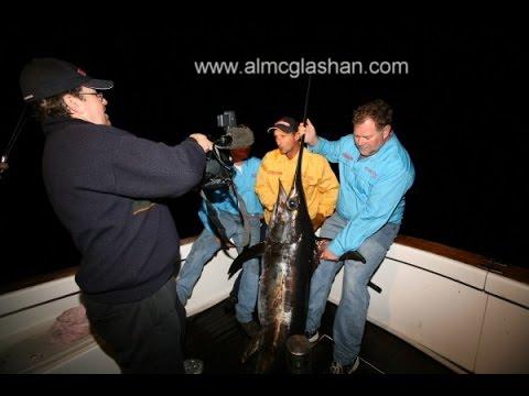 Swordfish Tackle Talk