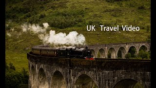 UK Travel Video