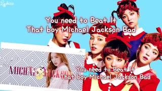 Gambar cover Red Velvet (레드벨벳) - Dumb Dumb (Karaoke/Instrumental)