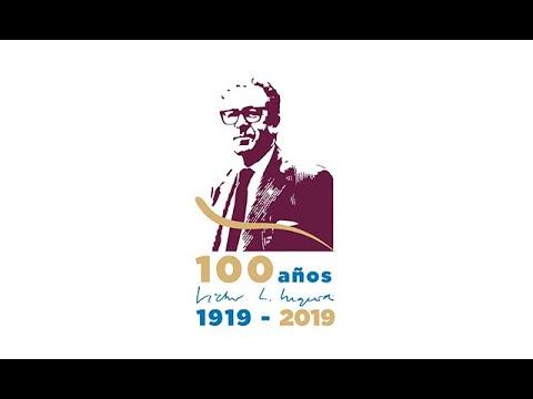 100 Años De Víctor L. Urquidi Por Alfonso Mercado
