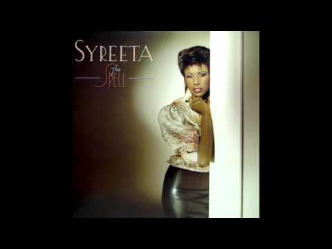 ONCE LOVE TOUCHES YOUR LIFE - Syreeta (1983)