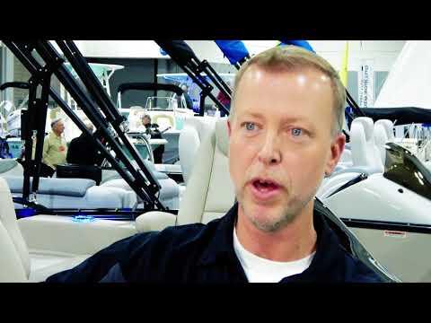 Dealers Speak: The Company (part 2) | Tahoe Pontoon Boats
