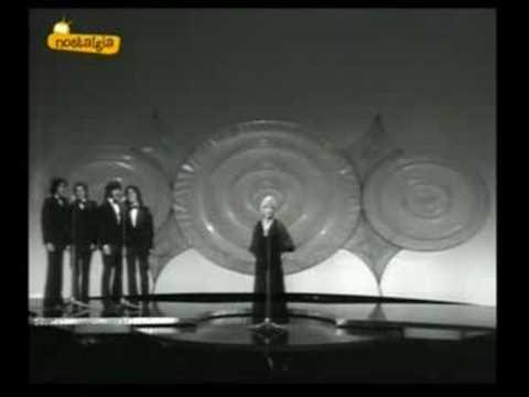 Eurovision 71 Monaco Severine Un Banc Un Arbre Une Rue Youtube