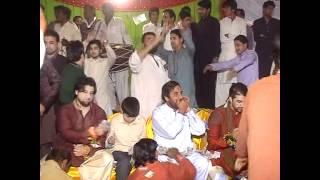 Chakwal Group 2012 Dhol Wafa Dara