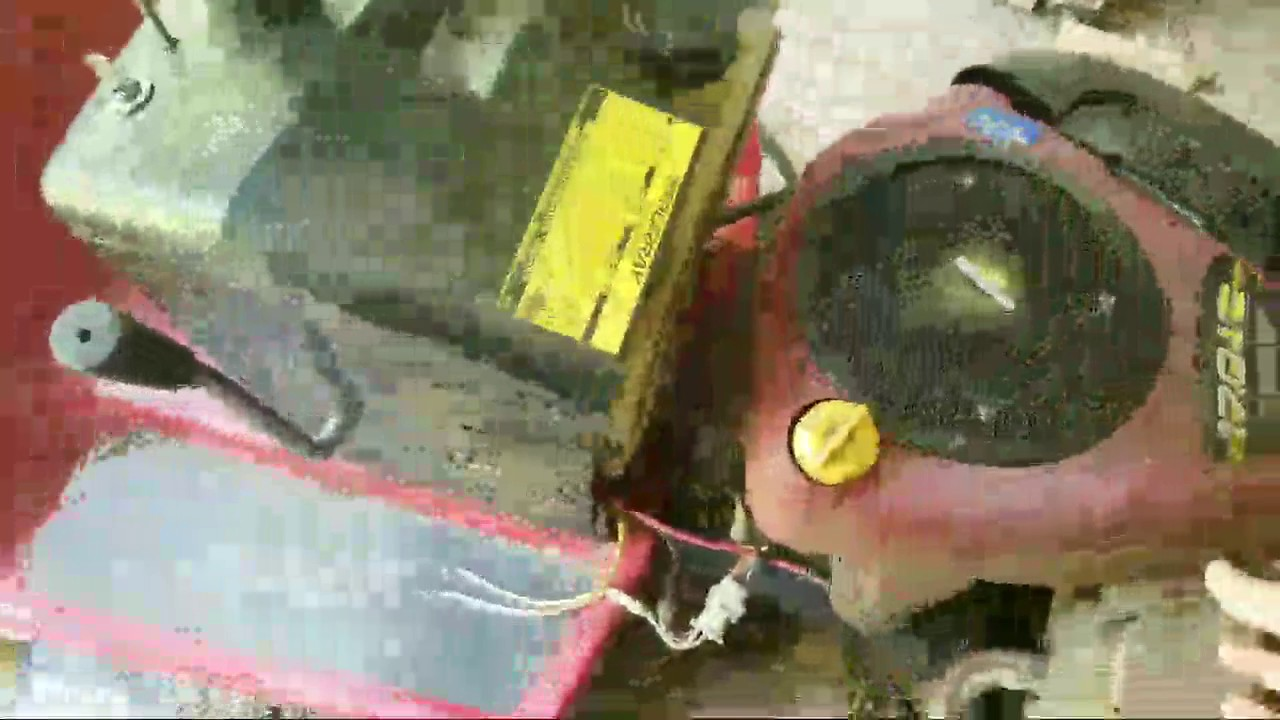Murray Lawn Mower: Safety Switch Bypass! How To
