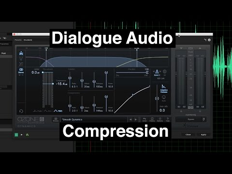Better Sound for Video: Compression In-depth