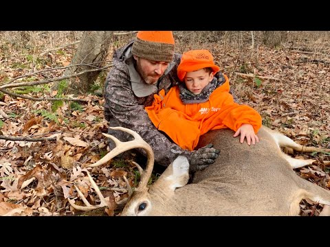 OUTDOOR ADVENTURE HUNTING CHANNEL | Growing A Family In The Outdoors