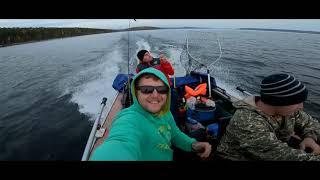 Поездка на отдых. Зимовьё,рыбалка. ч2