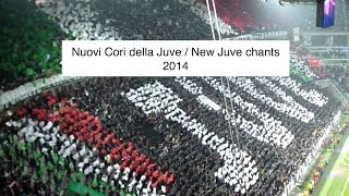 Cori Juve 2014 (CAMPIONI D