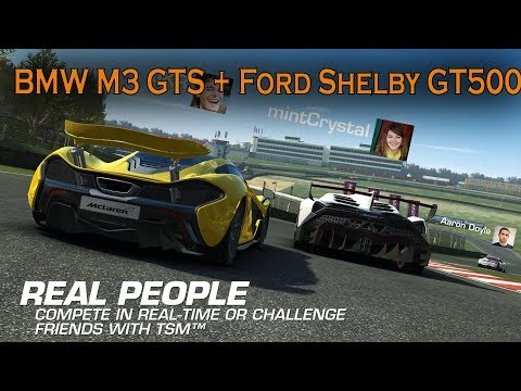 Buying A Porche 911 GT3 RS In Real Racing 3 - Carrer Mode