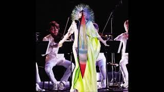 Björk - Atom Dance (Strings)