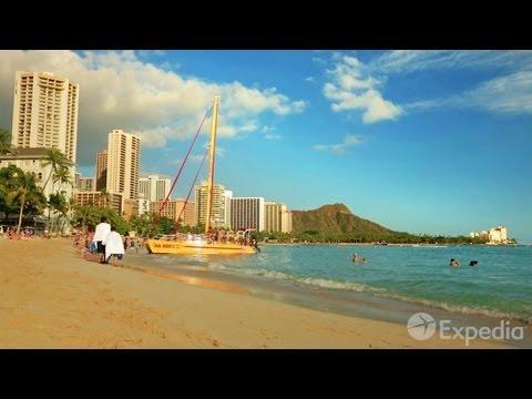 Honolulu - City Video Guide