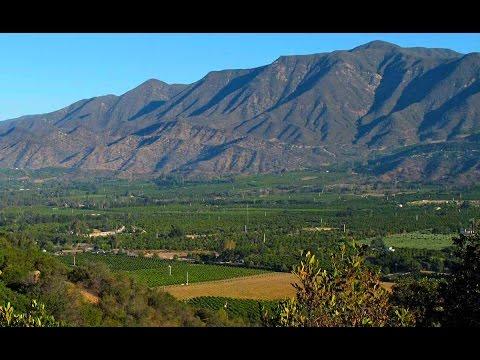Ojai Basin Boundary Modifications and the Quest for Alternatives - Jordan Kear