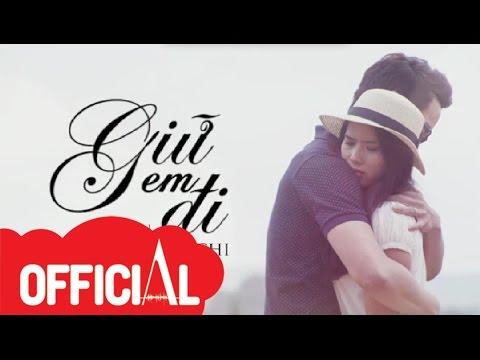 [Mùa Oải Hương Năm Ấy] Thuỳ Chi - Giữ em đi (Official Lyric MV)