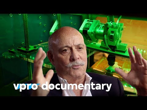 Making the future - (VPRO documentary - 2014)