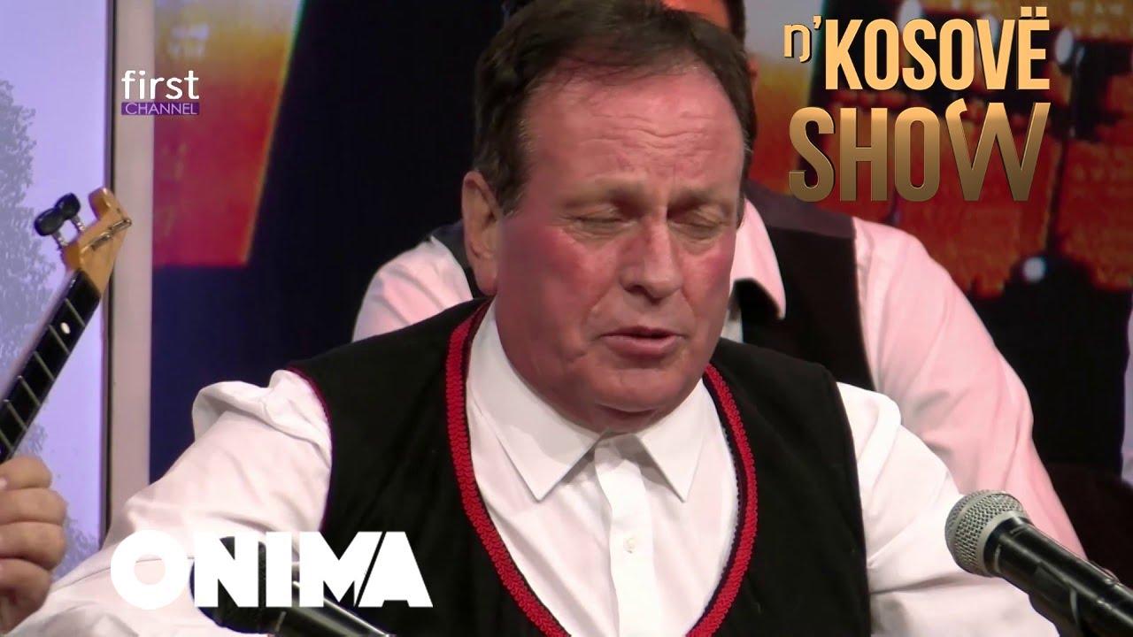 n'Kosove Show - Rapsodet 2