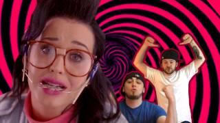 Katy Perry - Last Friday Night (TGIF) (Music Video) Parody