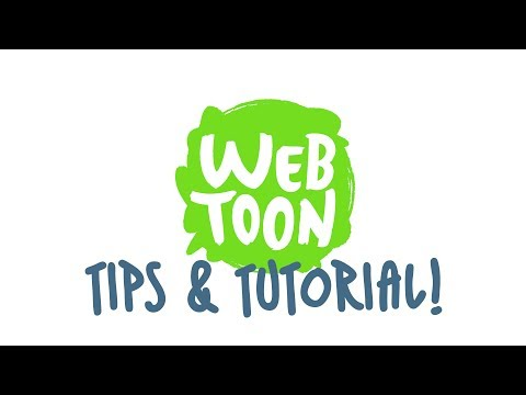 What I learned the first week uploading a webcomic to WEBTOONS. (Tips/Tutorial)