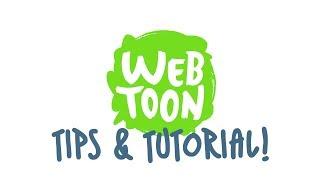 Video What I learned the first week uploading a webcomic to WEBTOONS. (Tips/Tutorial) download MP3, 3GP, MP4, WEBM, AVI, FLV Oktober 2018
