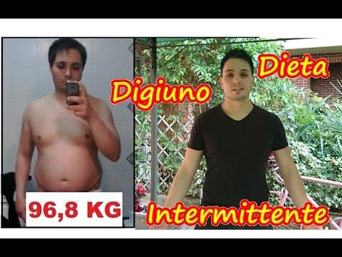 La Dieta che funziona : Digiuno Intermittente