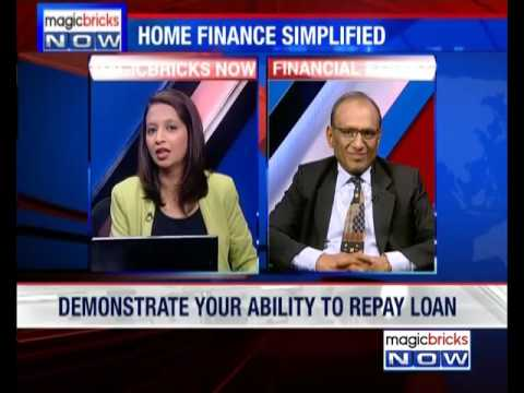 Why do we need a guarantor to avail loan?- Property Hotline