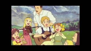 the sound of music karaoke (لحن الحياة)