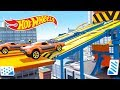 Hot Wheels: Race Off - Daily Race Off And Supercharge Challenge #79 | Android Gameplay | Droidnation
