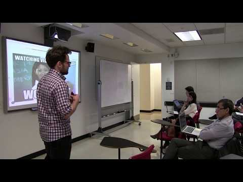 TeachTech: Storytelling with Videos