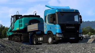 [ETS2 v1.40] XT Add-ons for Scania Next-Gen v1.1