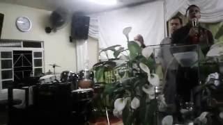 Missionário LUCAS SANTTANA